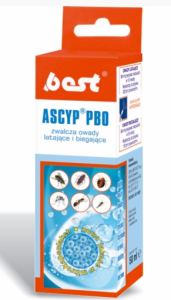 ASCYP PBO a 50ml x20