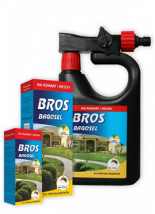 BROS-BAGOSEL 100EC 50ML